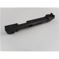 WALTHER SLIDE WITH BREECH ASSEMBLY