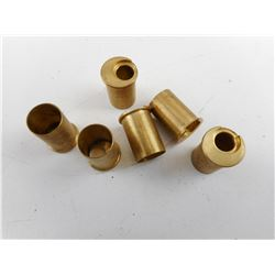 REUSABLE BRASS ADAPTERS