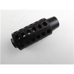 UNKNOWN 5/8 24TPI MUZZLE BRAKE