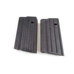 DPMS 7.62N RIFLE MAGAZINES