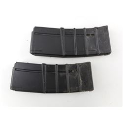 CANADIAN MILITARY AR-15/C7 MAGAZINES