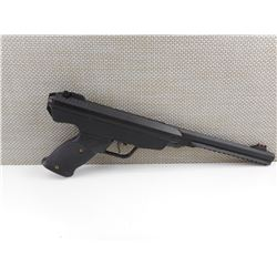 XISICO XSP 180 BREAK BARREL SPRING ACTION PISTOL