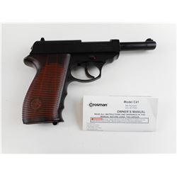 CROSMAN MODEL C41 BB REPEATER C02 AIR PISTOL