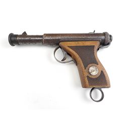 HAENEL MODEL 100 BB PISTOL