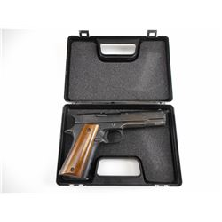 KIMAR 911 8MM BLANK PISTOL IN CASE