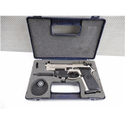 PIETRO BERETTA GARDON V.T. MOD. 92 FS CO2 PISTOL WITH CASE