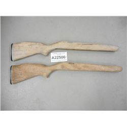 POSSIBLE COOEY .22LR STOCKS