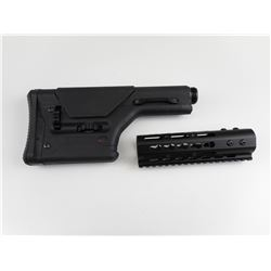 MAGPUL PRS RIFLE STOCK WITH TUBE