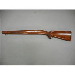 RUGER 77 TANG SAFETY RIFLE STOCK
