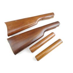 WINCHESTER MODEL 94 STOCKS AND FOREND LOT