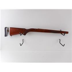 RUGER 77 LONG ACTION WOODEN STOCK
