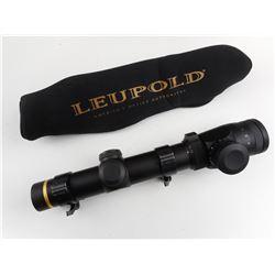 LEUPOLD VX-3 1.5-5X20MM SCOPE
