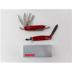 ASSORTED MULTI-TOOL KNIFE SET