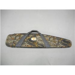 Z ERIES HARD CAMO GUN CASE AND TRIGGER LOCK WITH KEY
