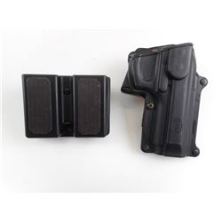 HOLSTER AND MAG POUCH THAT FIT BERETTA