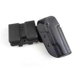 BLADE TECH 1911 HOLSTER & MAGAZINE POUCH