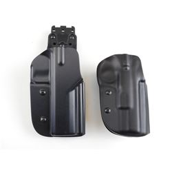 BLADE TECH CZ PISTOL HOLSTERS