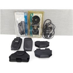 PHONE AND GPS ACCESSORIES