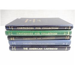 CARTRIDGES FOR COLLECTORS & THE AMERICAN CARTRIDGE