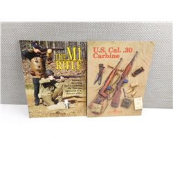 THE AMERICAN RIFLEMAN BOOKS