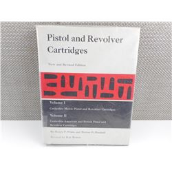 PISTOL AND REVOLVER CARTRIDGES