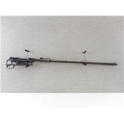 MAUSER  , MODEL: M98  , CALIBER: 6.5 X 55 SWEDISH MAUSER