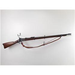 US MUSKET , MODEL: 1873 TRAPDOOR SPRINGFIELD , CALIBER: 45-70 GOVT