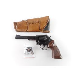 TRIGGER LOCK AND REPLICA MGC , MODEL: SW/8 , CALIBER: MADE TO LOOK LIKE 357