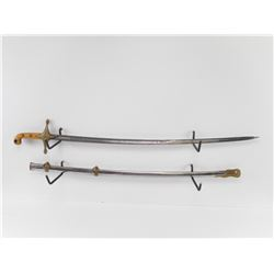US MARINE CORPS DRESS SWORD WITH SCABBARD