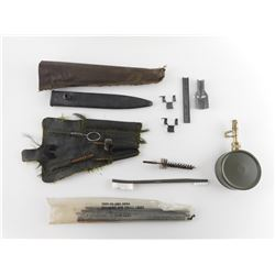 CANADIAN/US 5.56 CLEANING KIT