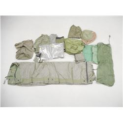 CANADIAN MILITARY FIELD KIT