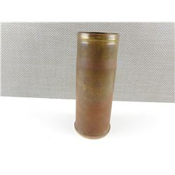 CANADIAN MILITARY 76MM CASING