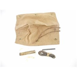 CANADIAN/BRITISH LEE ENFIELD ACCESSORIES