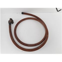 WWII AUSTRALIAN VICKERS MG STEAM HOSE