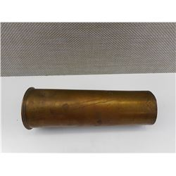 WWI 18 PDR SHELL CASING