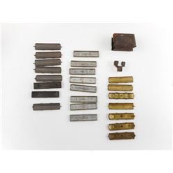 US MILITARY STRIPPER CLIP/ENBLOC'S