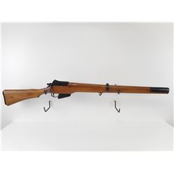 BRITISH SWIFT TRAINING RIFLE