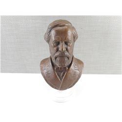 GENERAL ROBERT E. LEE HEAD BUST
