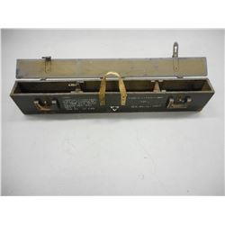 CANADIAN LEE ENFIELD CN07 RIFLE CASE