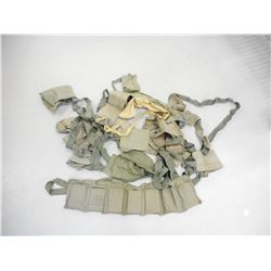 CANADIAN MILITARY 5.56/7.62 BANDOLIERS