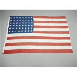 UNITED STATES 48 STAR FLAG