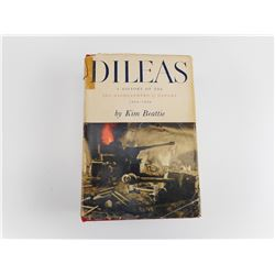 DILEAS A HISTORY OF THE 48TH HIGHLANDERS OF CANADA