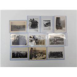 WWII GERMAN ORIGINAL PHOTOGRAPHS