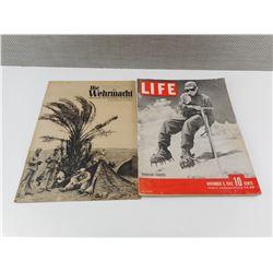 WWII MAGAZINE