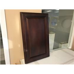 """CHERRY"" 42"" W X 21"" D X 32"" T VANITY WITH LEFT HAND DRAWERS, MODEL: VA4221DL-32"