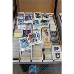 Assorted Collection of Cards