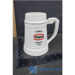 1978 Texaco Mug
