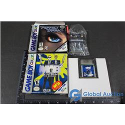 (2) Gameboy Colour Games in Original Boxes