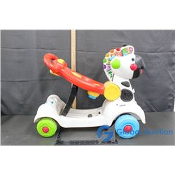 VTech Ride On Toy Horse