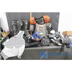 Motocross Equipment